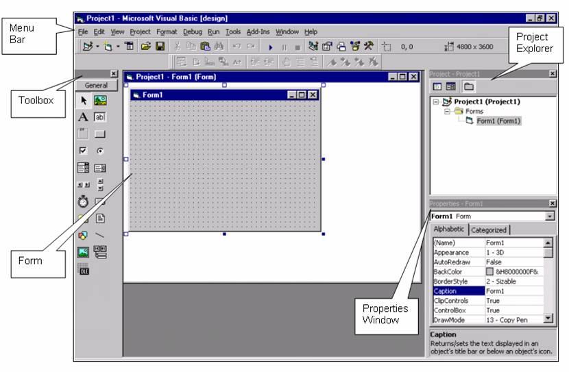 Download Master Visual Basic 6.0 Fuller