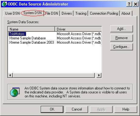 Database Access with RDO (Remo...
